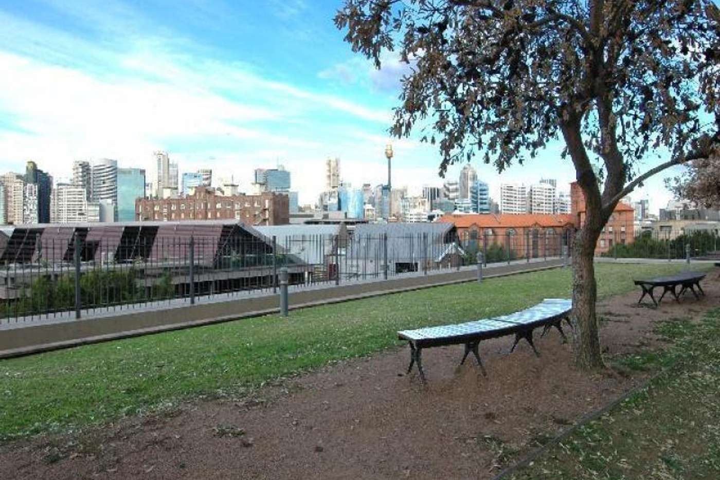 Seventh view of Homely studio listing, 102/8 Point Street, Pyrmont NSW 2009