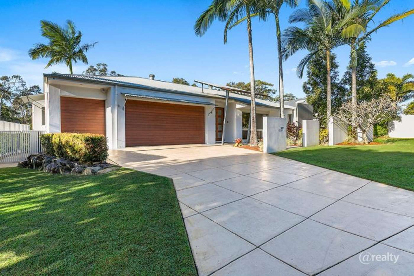 Main view of Homely house listing, 103 The Avenue, Peregian Springs QLD 4573