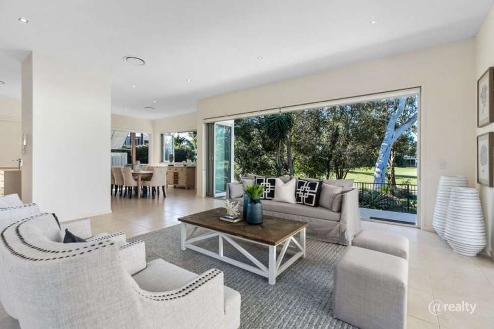 Fourth view of Homely house listing, 103 The Avenue, Peregian Springs QLD 4573