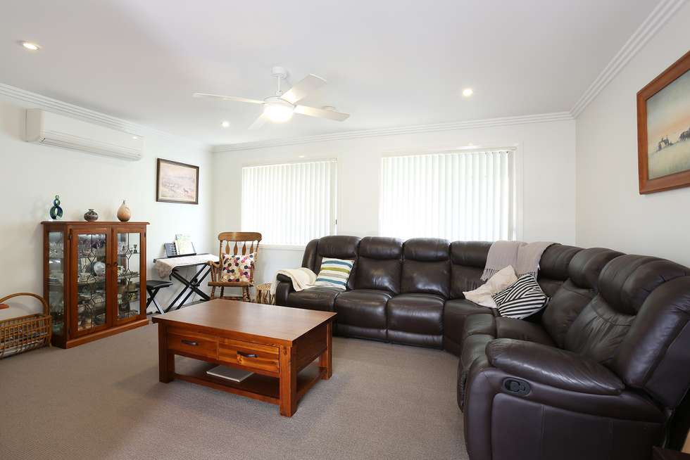 Second view of Homely house listing, 18 Nirringa Road, Summerland Point NSW 2259