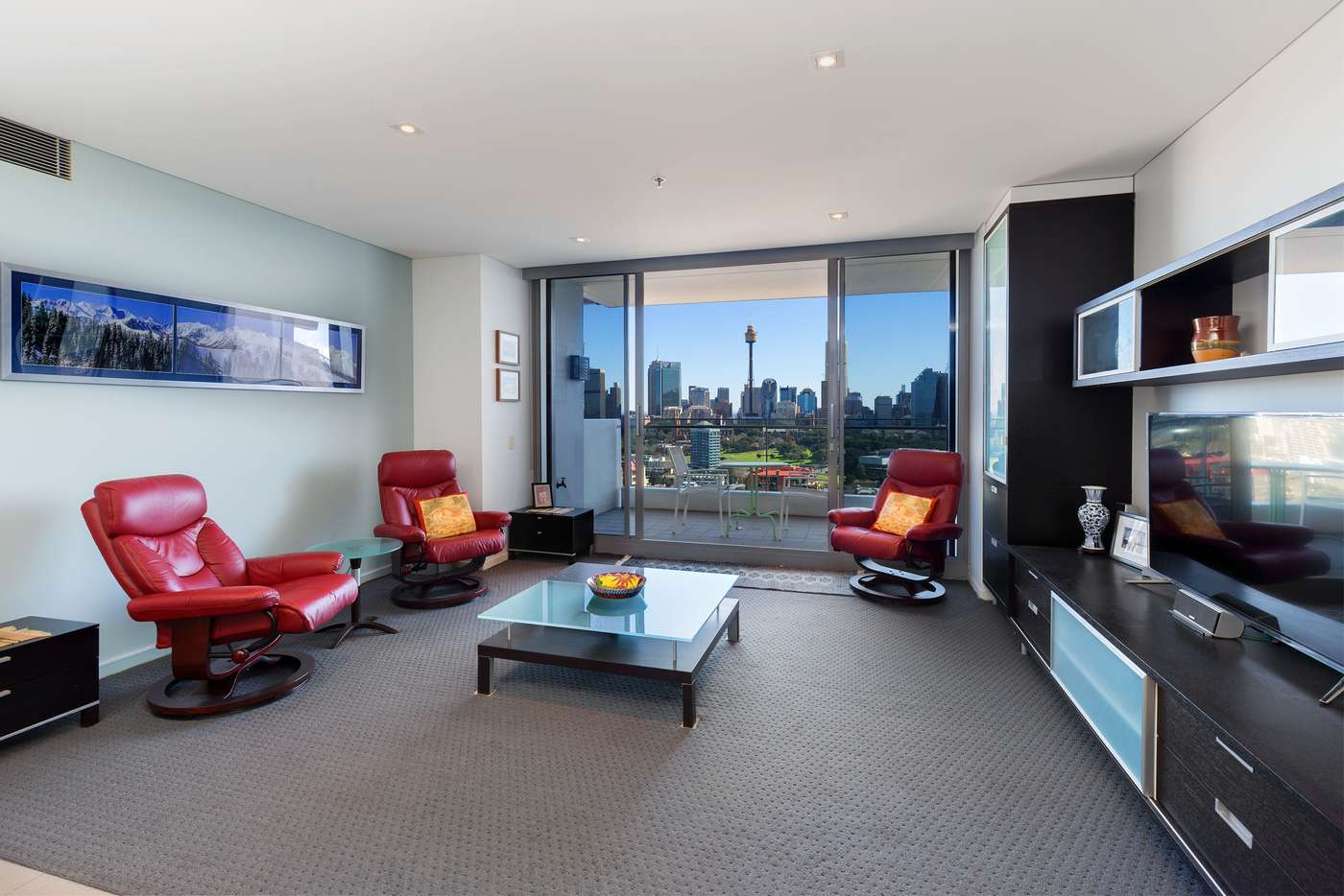 Main view of Homely apartment listing, 1509/81 Macleay Street, Potts Point NSW 2011