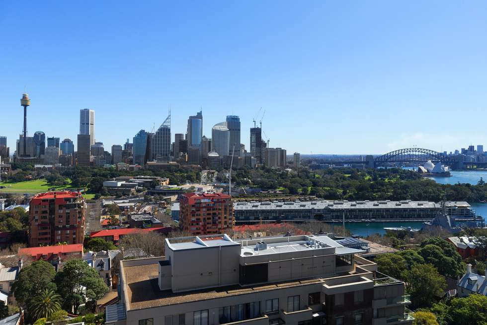Fourth view of Homely apartment listing, 1509/81 Macleay Street, Potts Point NSW 2011