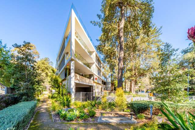 26/2-4 Newhaven Place, St Ives NSW 2075