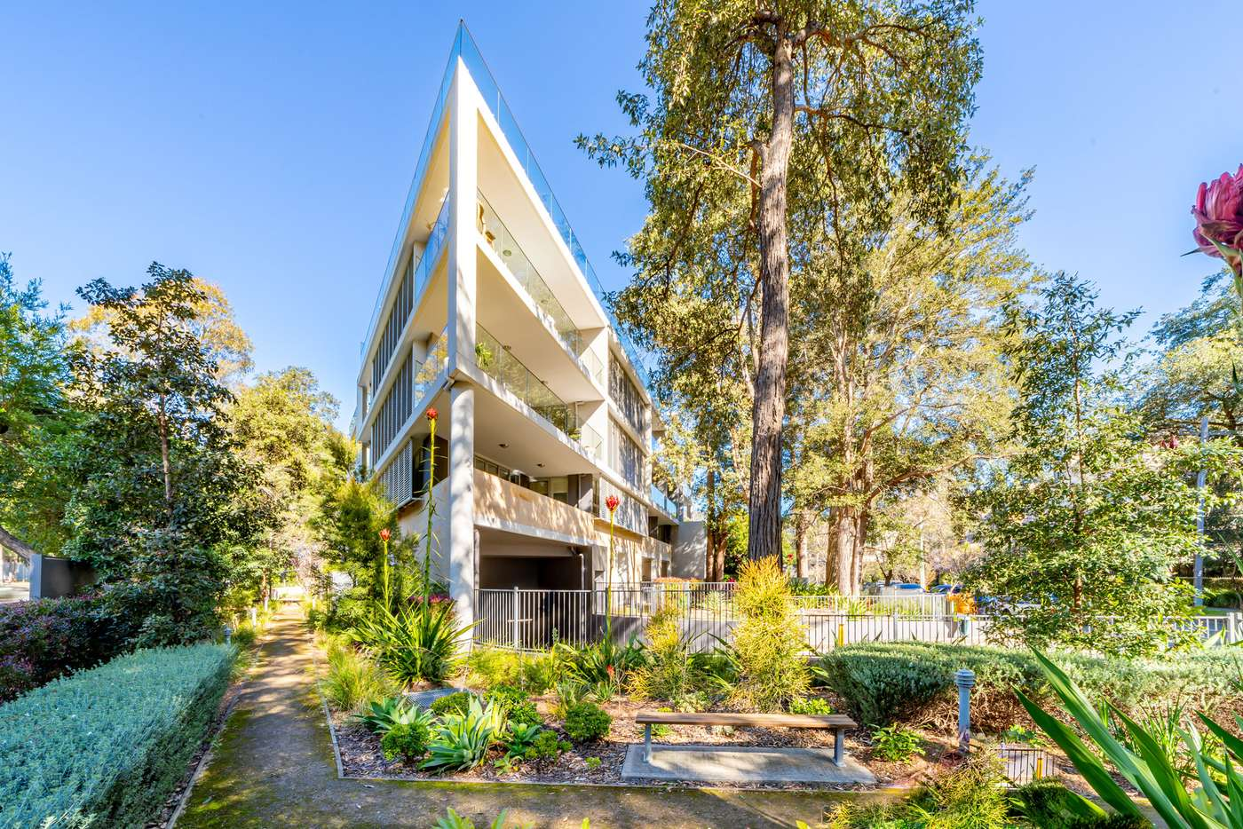 Main view of Homely unit listing, 26/2-4 Newhaven Place, St Ives NSW 2075