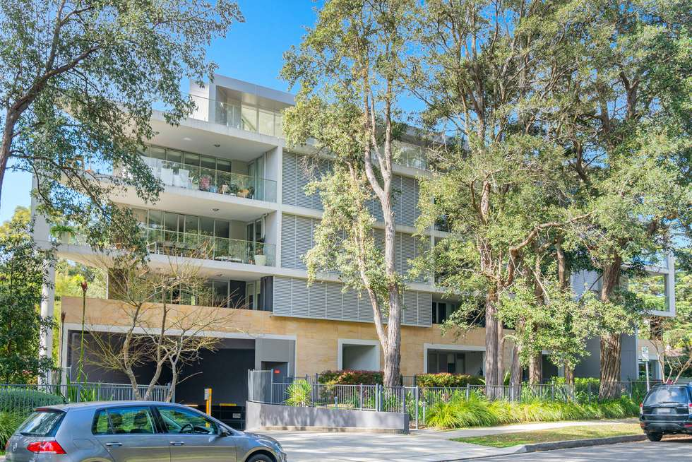 Second view of Homely unit listing, 26/2-4 Newhaven Place, St Ives NSW 2075
