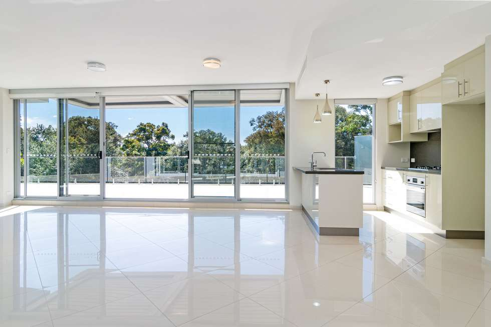 Third view of Homely unit listing, 26/2-4 Newhaven Place, St Ives NSW 2075
