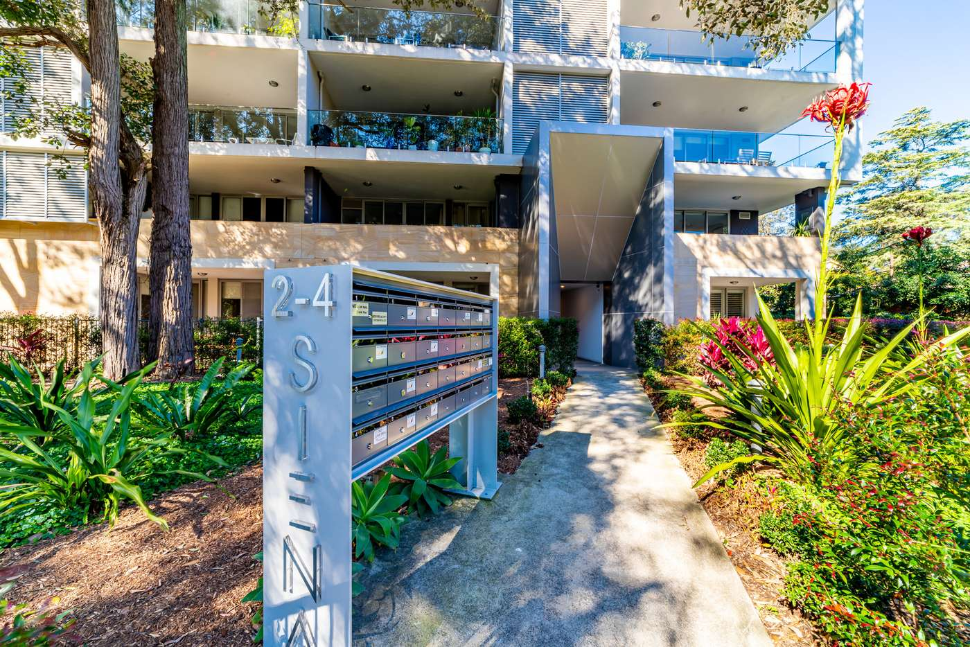 Sixth view of Homely unit listing, 26/2-4 Newhaven Place, St Ives NSW 2075