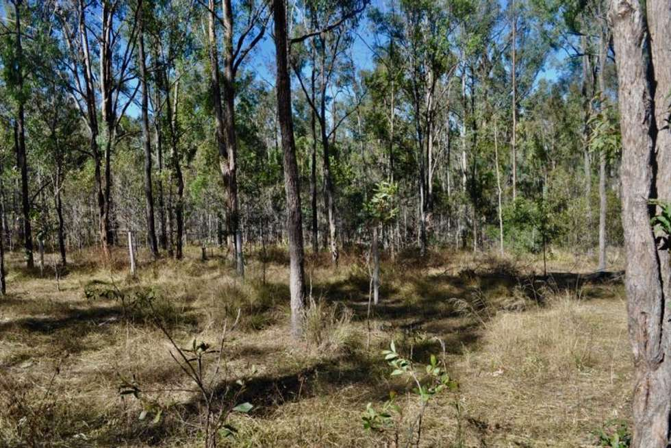 Third view of Homely residentialLand listing, Lot 8 Sandy Ridges Road, Nanango QLD 4615