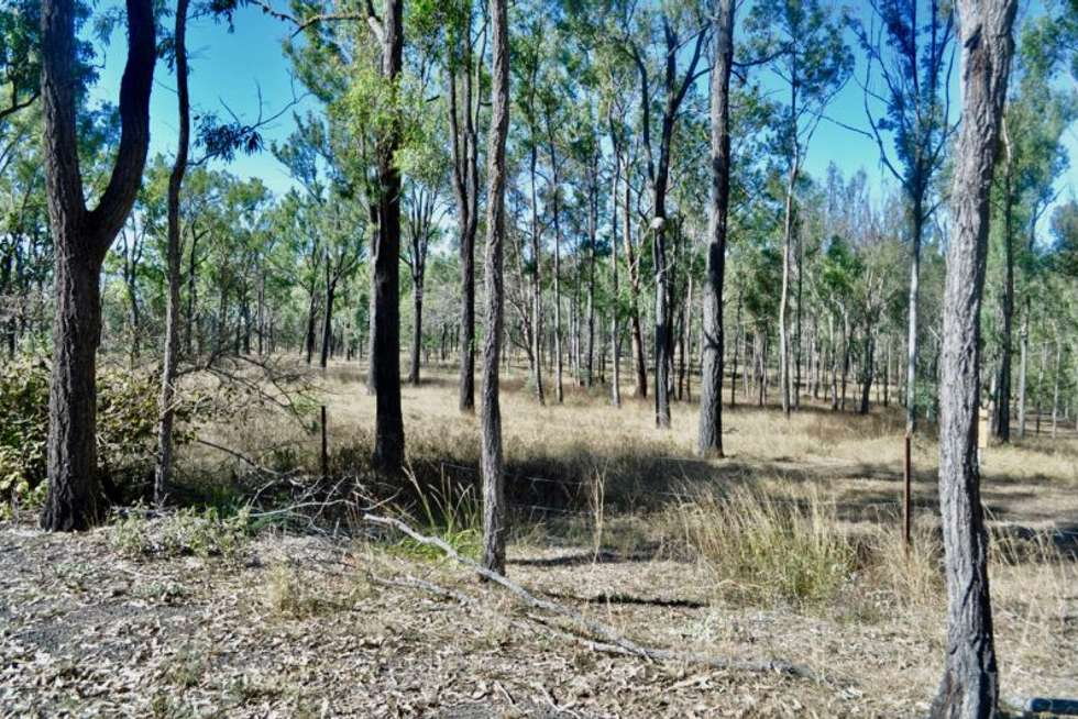 Fourth view of Homely residentialLand listing, Lot 8 Sandy Ridges Road, Nanango QLD 4615
