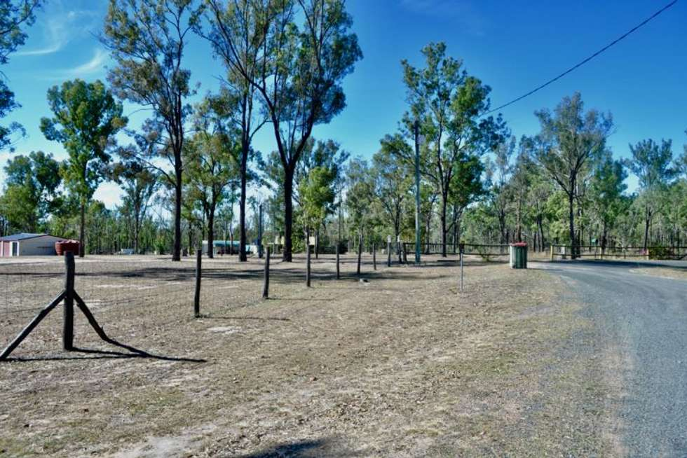 Fifth view of Homely residentialLand listing, Lot 8 Sandy Ridges Road, Nanango QLD 4615