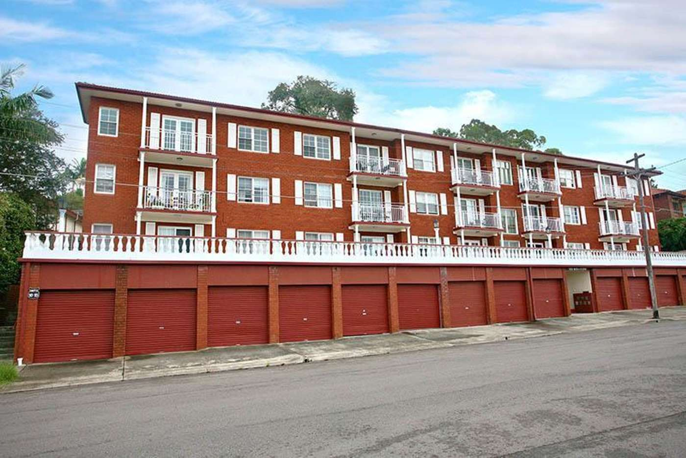 Main view of Homely apartment listing, 6/32 Tennent Parade, Hurlstone Park NSW 2193