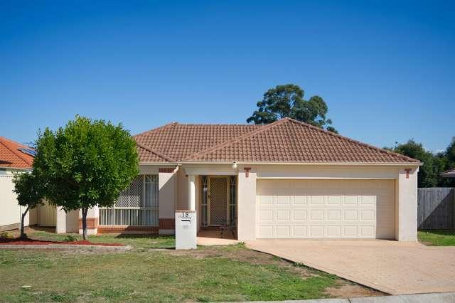 18 Taldot Place, Sunnybank Hills QLD 4109