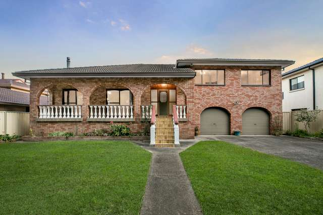 58 Derby Crescent, Chipping Norton NSW 2170