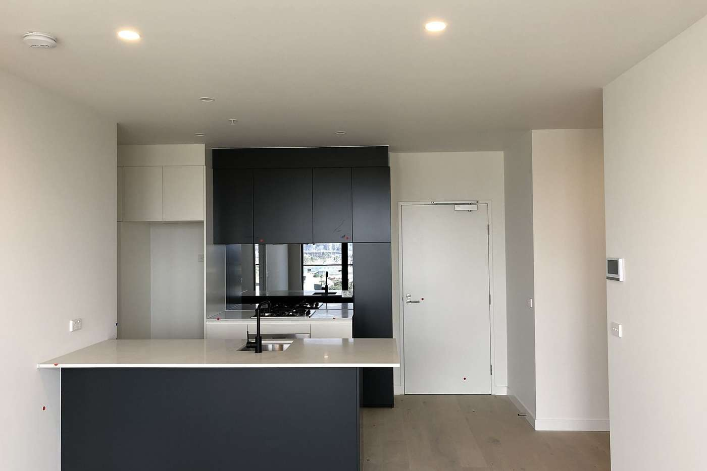 Main view of Homely apartment listing, 1009B/4 Joseph Rd, Footscray VIC 3011