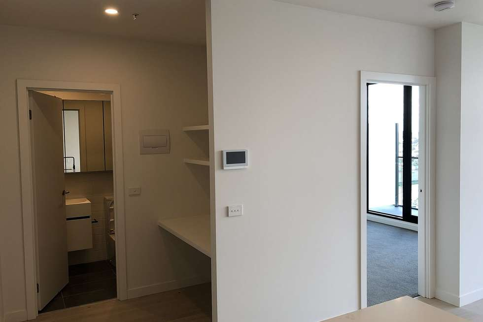 Third view of Homely apartment listing, 1009B/4 Joseph Rd, Footscray VIC 3011