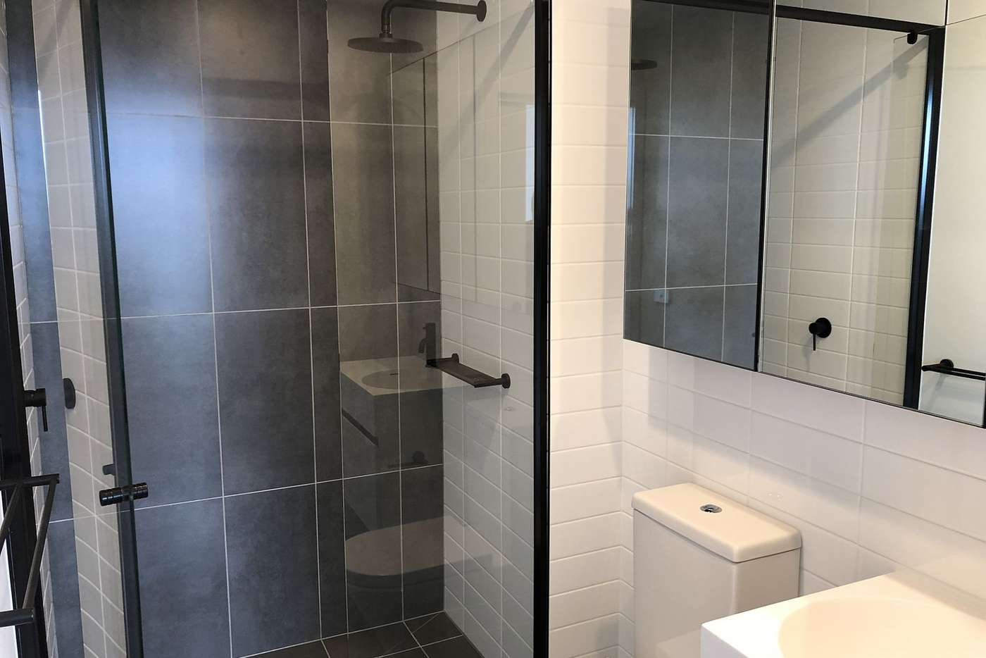 Fifth view of Homely apartment listing, 1009B/4 Joseph Rd, Footscray VIC 3011