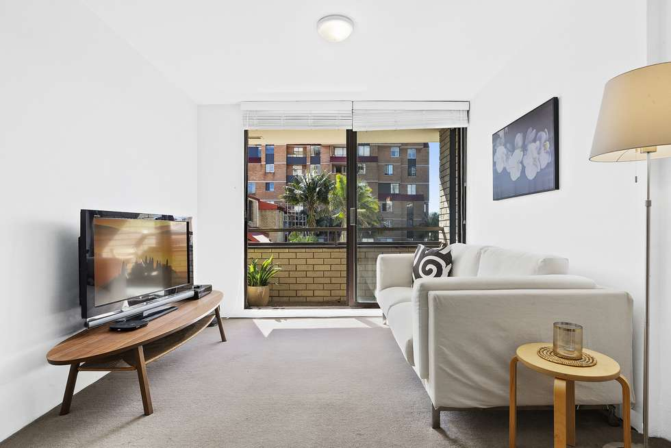 Third view of Homely apartment listing, 12/103 Victoria Street, Potts Point NSW 2011