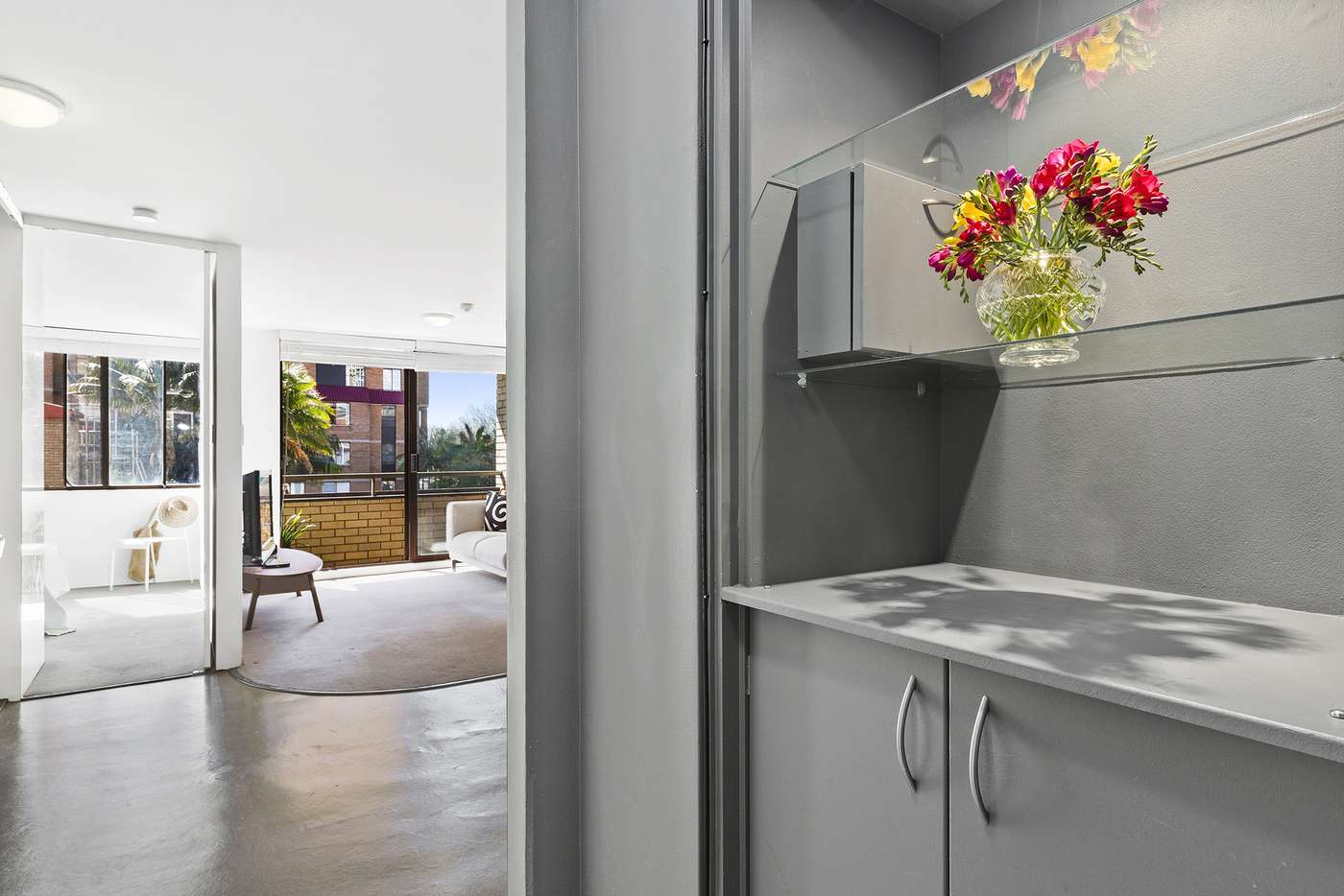 Sixth view of Homely apartment listing, 12/103 Victoria Street, Potts Point NSW 2011