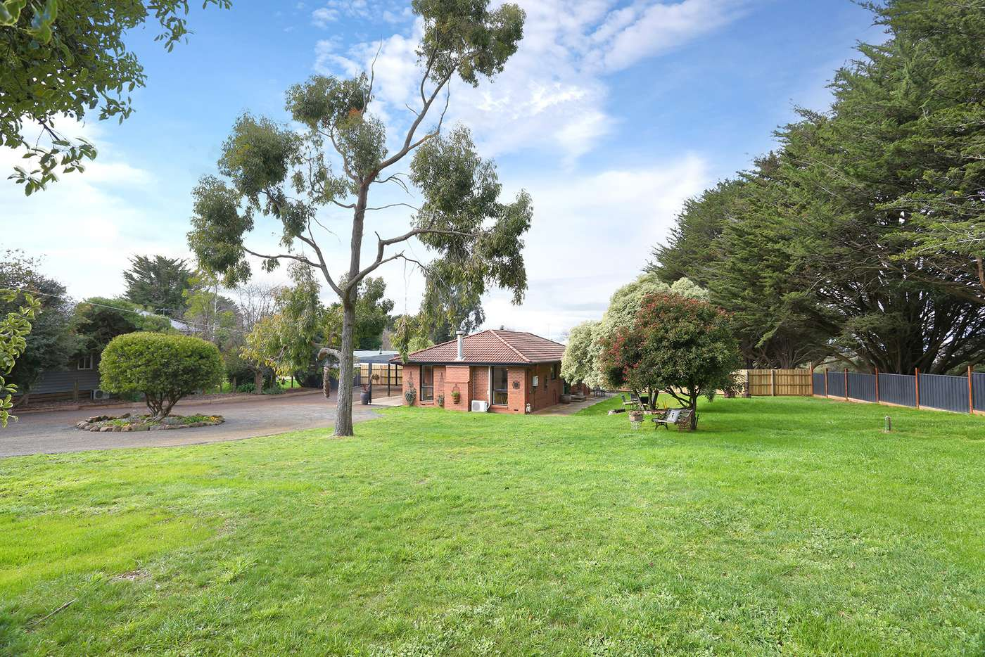 Main view of Homely house listing, 4 Couzens Lane, Romsey VIC 3434