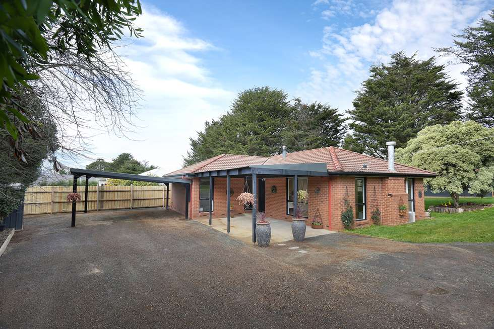 Second view of Homely house listing, 4 Couzens Lane, Romsey VIC 3434