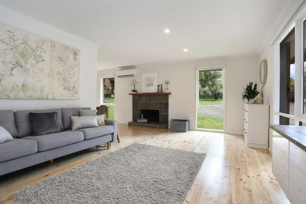 Fourth view of Homely house listing, 4 Couzens Lane, Romsey VIC 3434