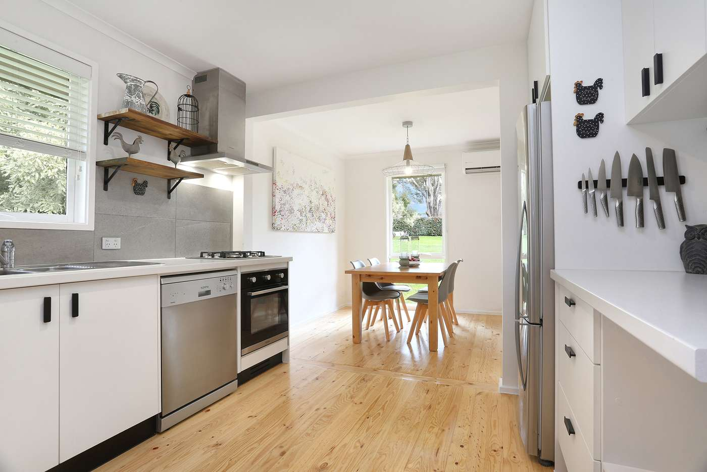 Fifth view of Homely house listing, 4 Couzens Lane, Romsey VIC 3434