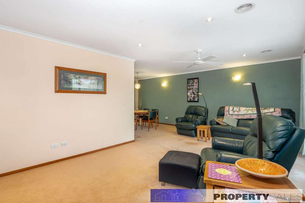 Second view of Homely house listing, 8 Tresswell Avenue, Newborough VIC 3825