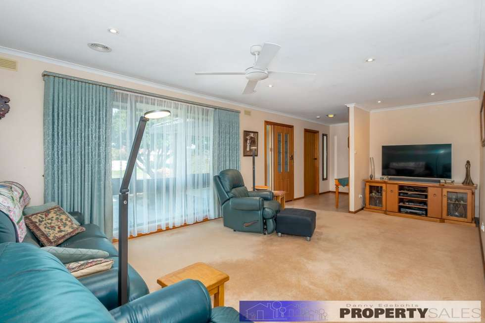 Third view of Homely house listing, 8 Tresswell Avenue, Newborough VIC 3825