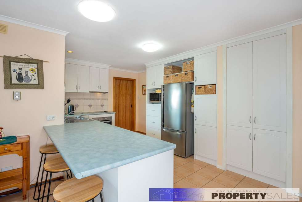 Fourth view of Homely house listing, 8 Tresswell Avenue, Newborough VIC 3825