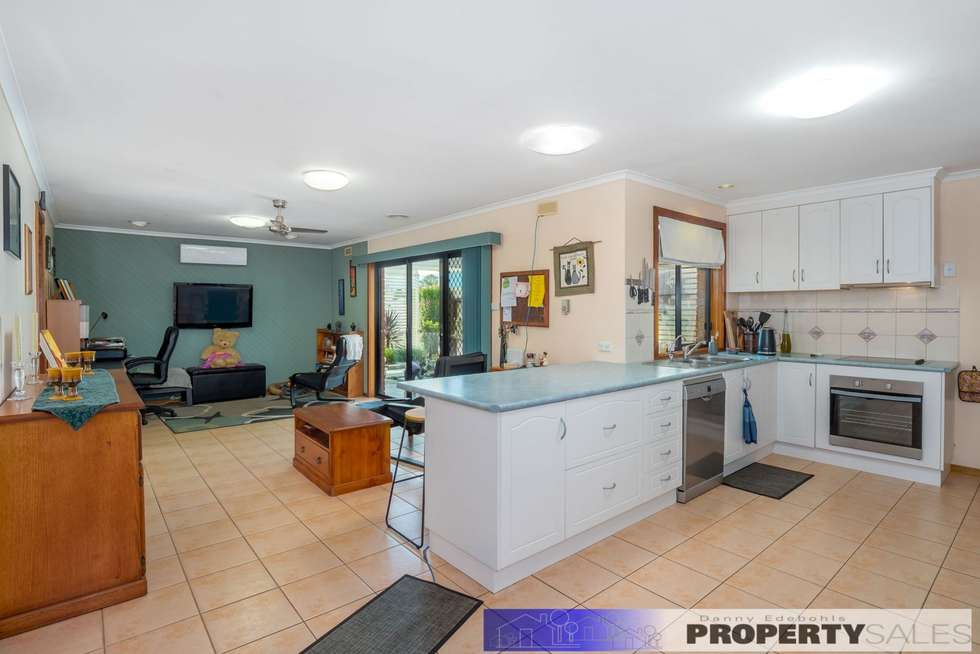 Fifth view of Homely house listing, 8 Tresswell Avenue, Newborough VIC 3825