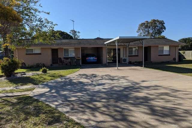 42 Newitt Drive, Bundaberg South QLD 4670