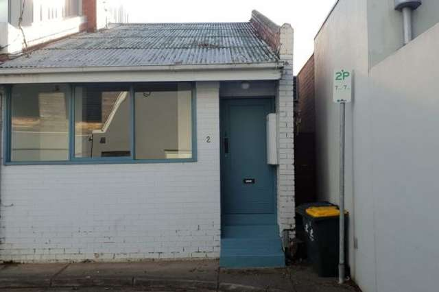 2 Theresa Street, Richmond VIC 3121