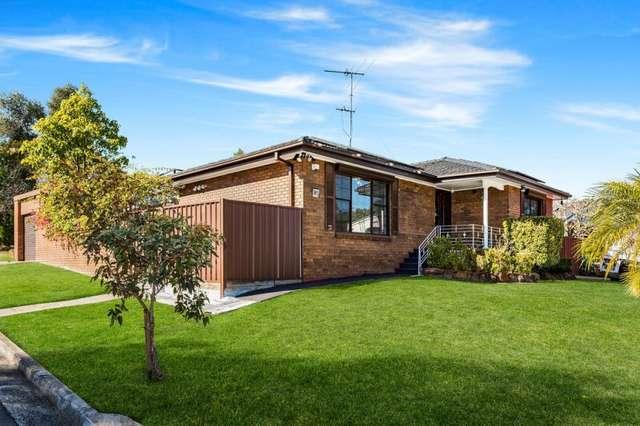 20 Nymboida Crescent, Ruse NSW 2560