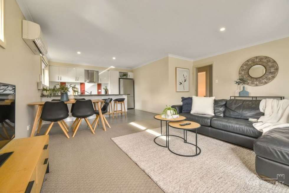 Fourth view of Homely unit listing, 2/16 Birdwood Street, Mowbray TAS 7248