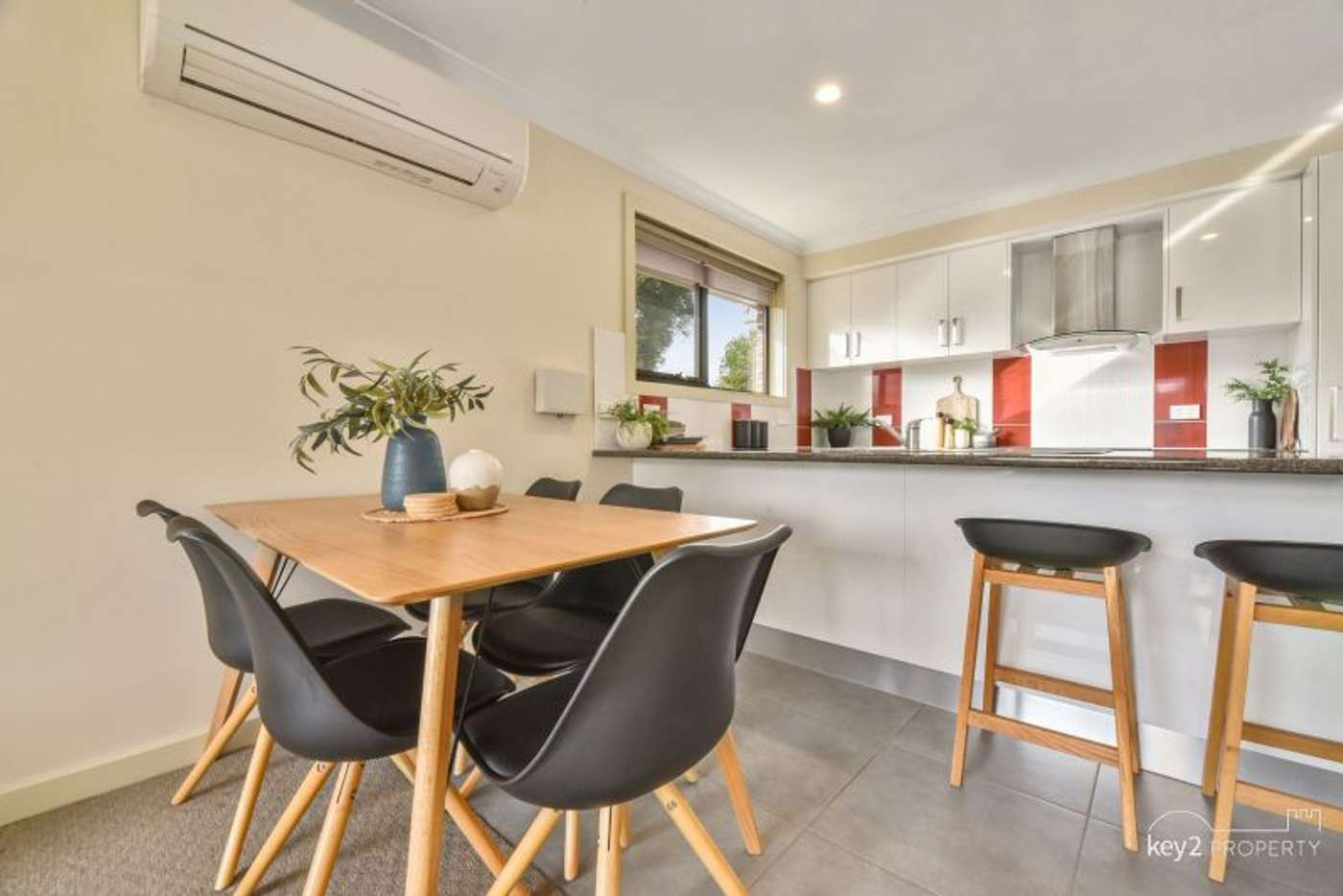 Fifth view of Homely unit listing, 2/16 Birdwood Street, Mowbray TAS 7248