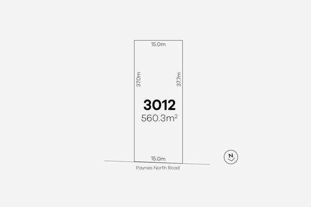 (Lot 3012) 73 Payne's Road, Kembla Grange NSW 2526