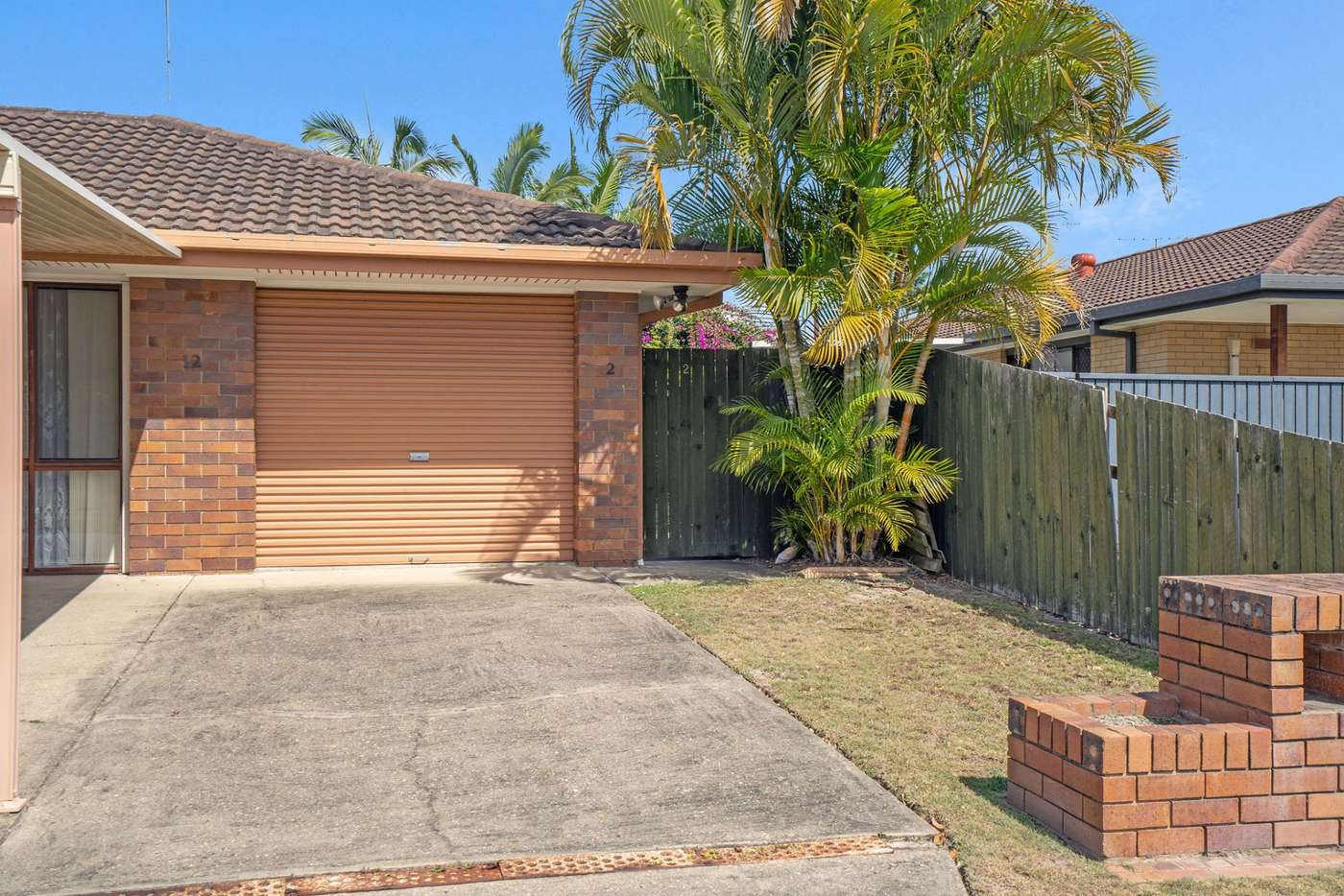 Main view of Homely house listing, 2/12 Barbet Place, Burleigh Waters QLD 4220