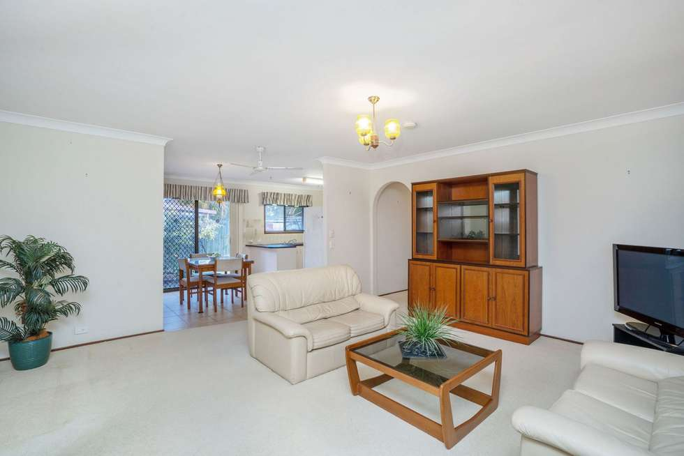 Second view of Homely house listing, 2/12 Barbet Place, Burleigh Waters QLD 4220