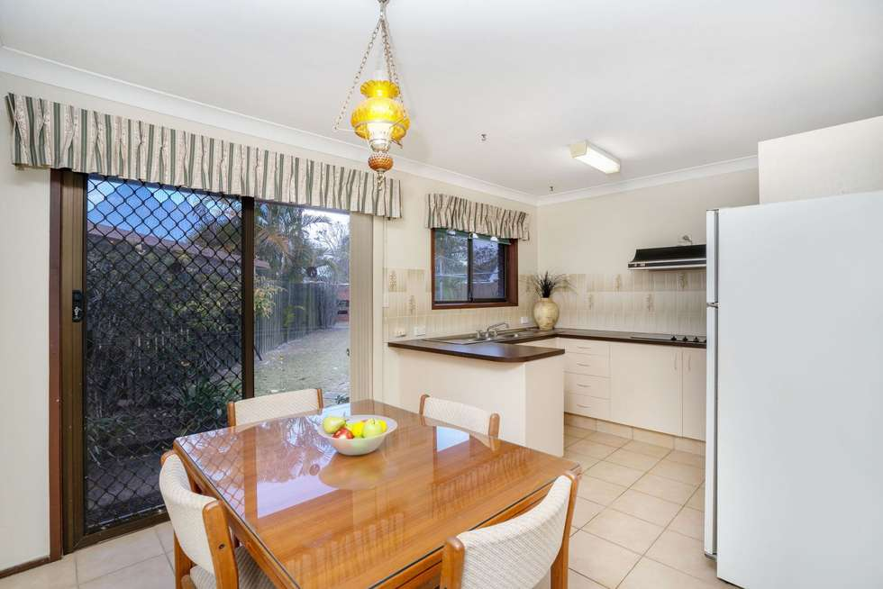 Fourth view of Homely house listing, 2/12 Barbet Place, Burleigh Waters QLD 4220