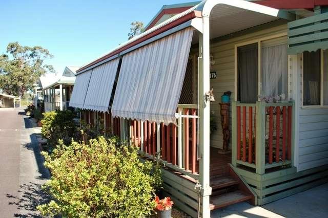 Unit 176/186 Sunrise Avenue, Halekulani NSW 2262