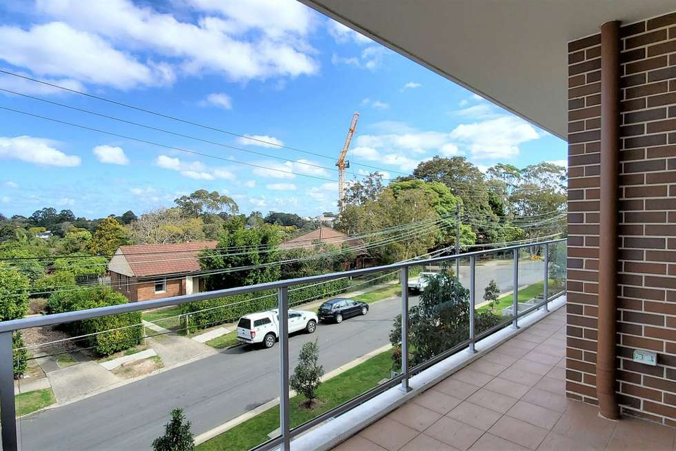Second view of Homely apartment listing, 41-45 Mindarie St, Lane Cove North NSW 2066