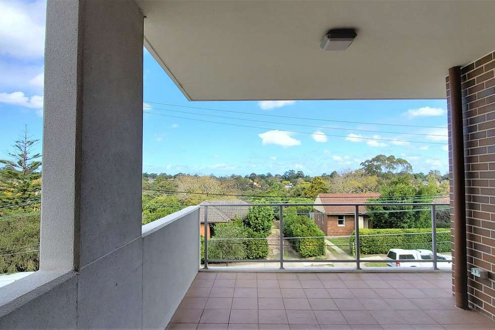 Third view of Homely apartment listing, 41-45 Mindarie St, Lane Cove North NSW 2066