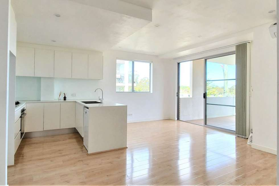 Fourth view of Homely apartment listing, 41-45 Mindarie St, Lane Cove North NSW 2066