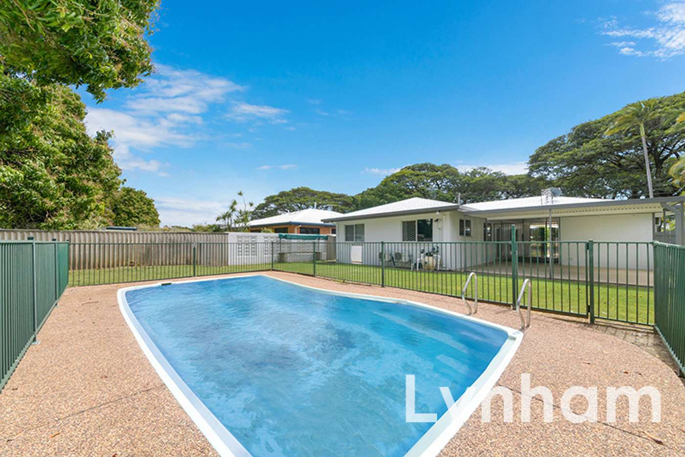 Main view of Homely house listing, 40 Johnson Street, Aitkenvale QLD 4814