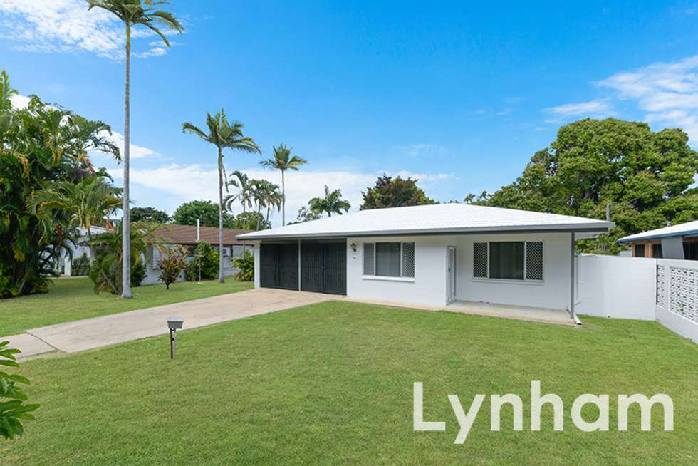 Second view of Homely house listing, 40 Johnson Street, Aitkenvale QLD 4814
