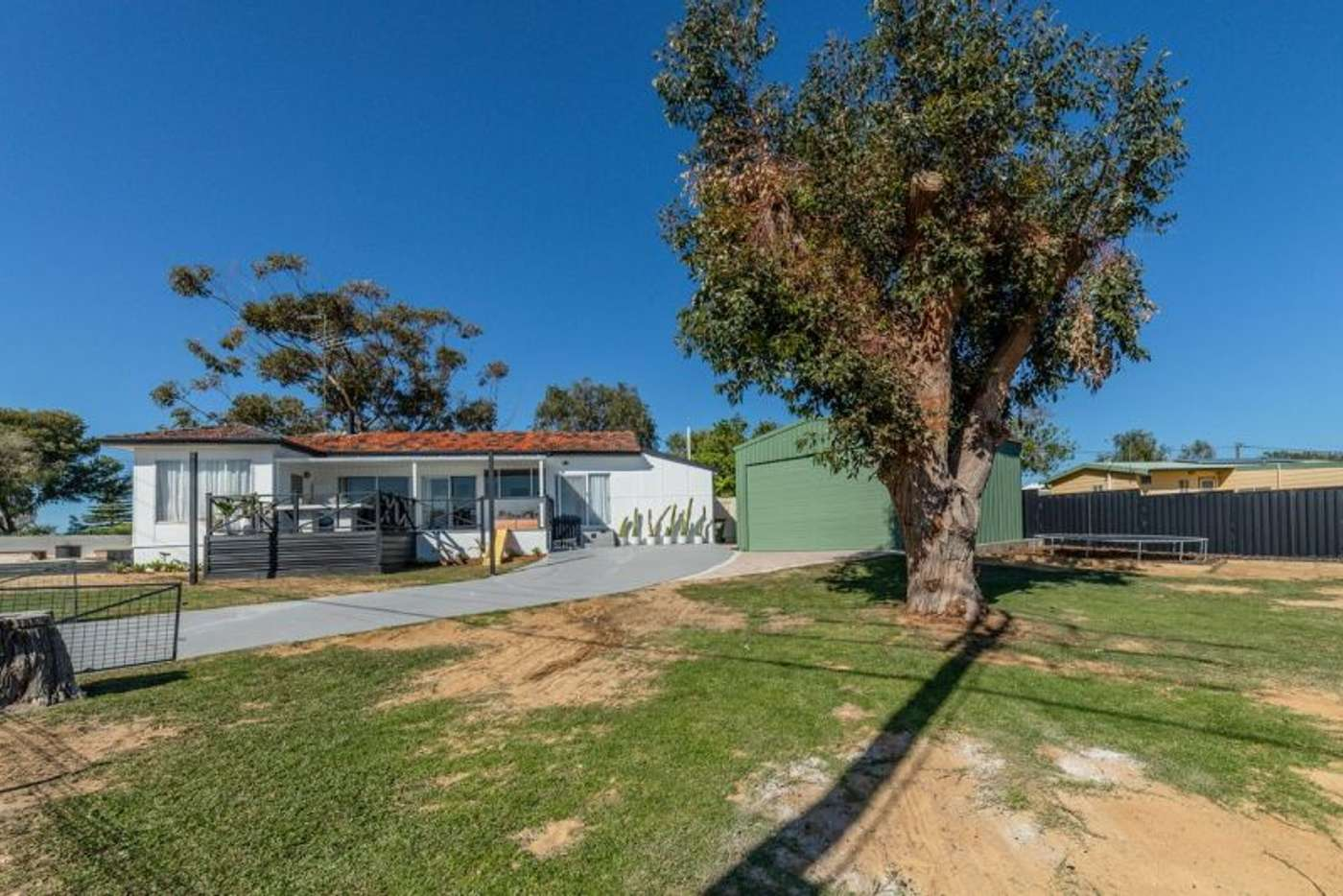 Main view of Homely house listing, 36 Serena Street, Falcon WA 6210