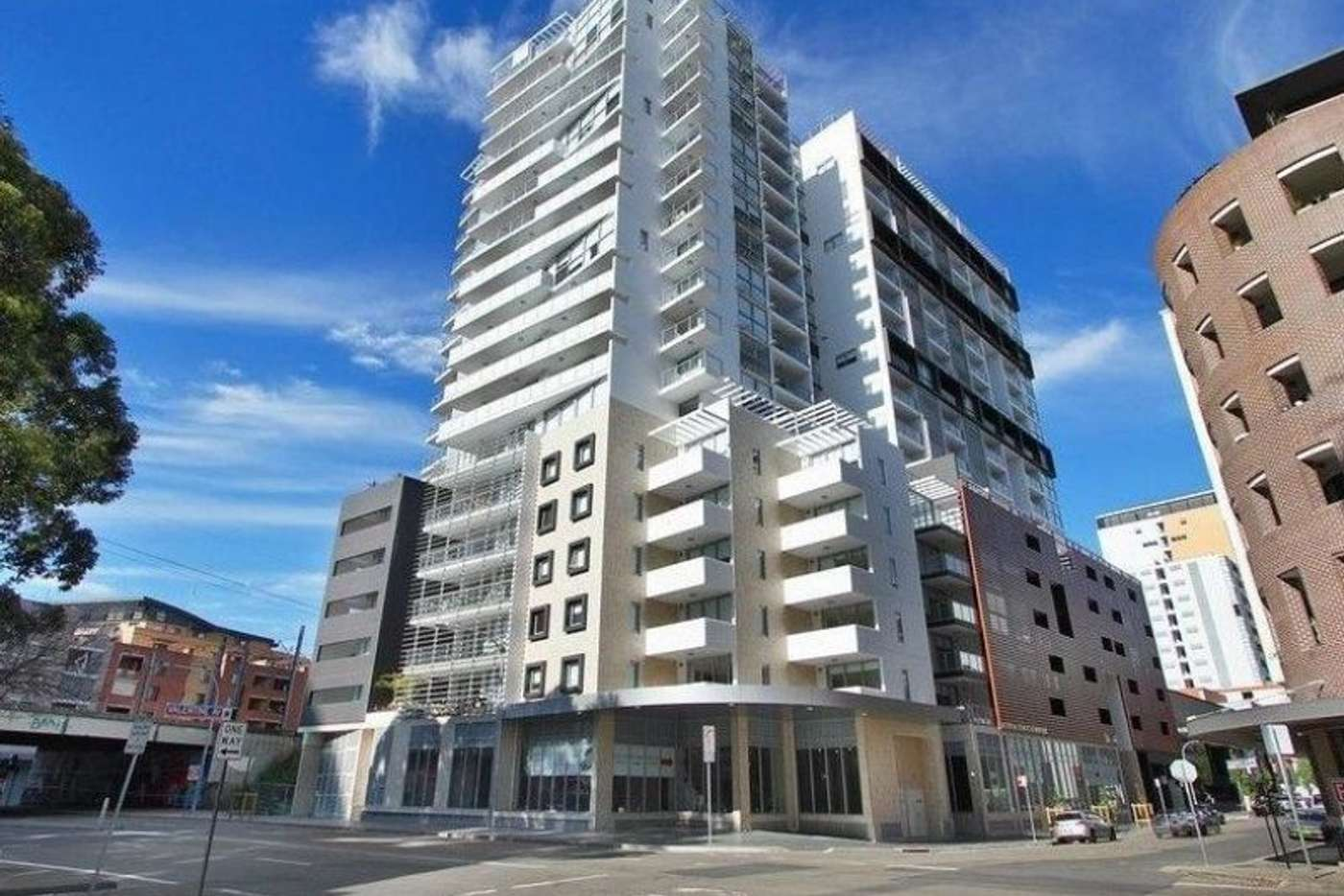 Main view of Homely apartment listing, 1005/36-46 Cowper Street, Parramatta NSW 2150