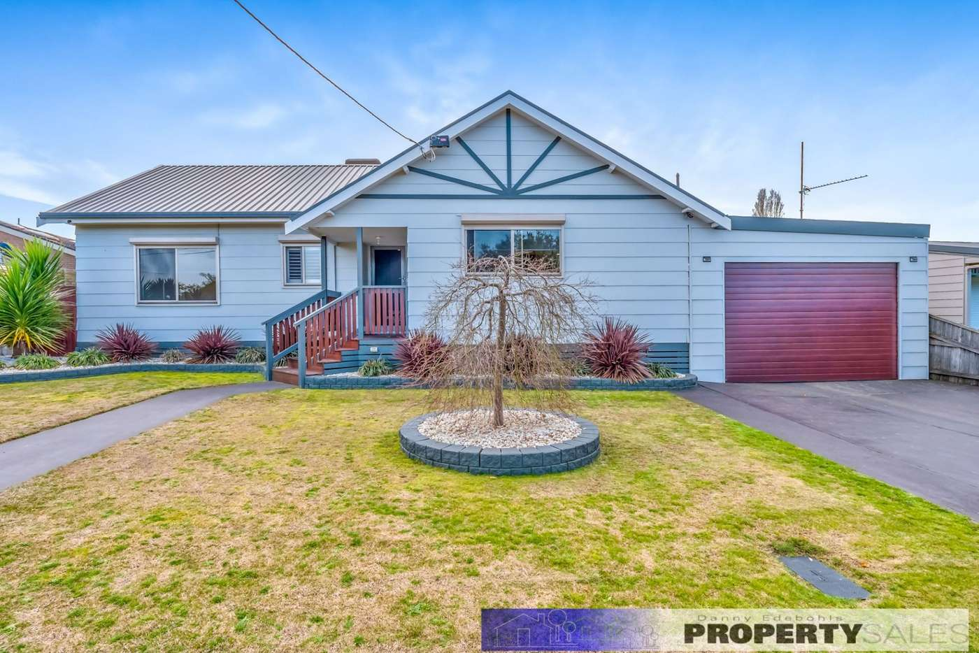 Main view of Homely house listing, 22 Tresswell Avenue, Newborough VIC 3825