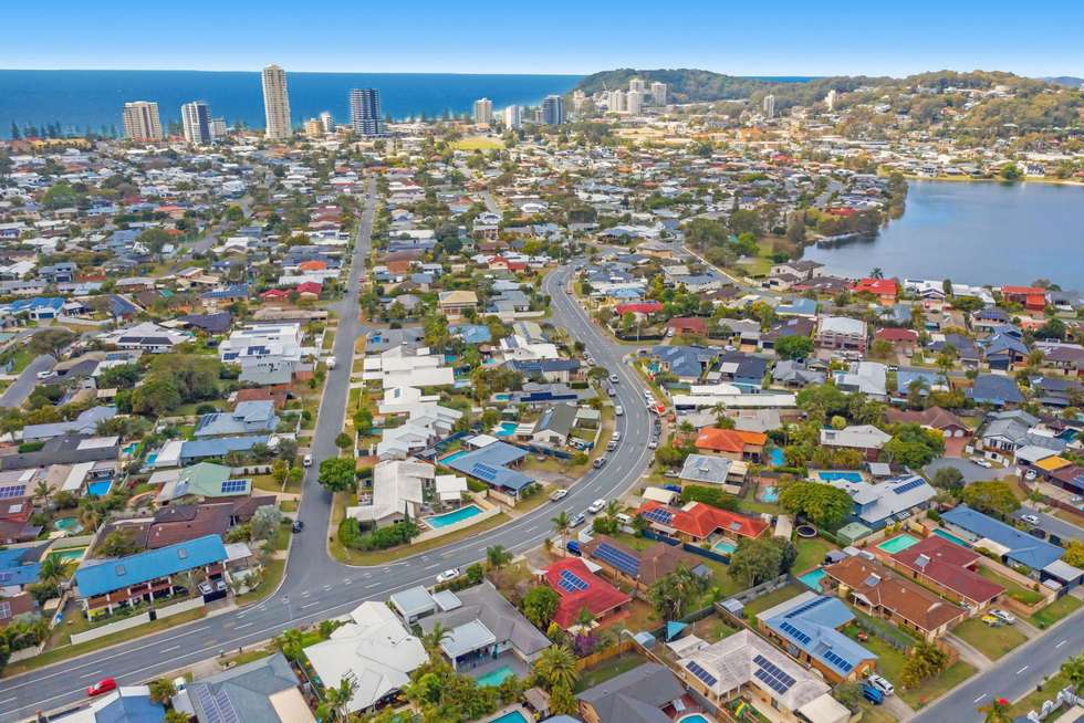 Third view of Homely house listing, 128 Burleigh Street, Burleigh Waters QLD 4220