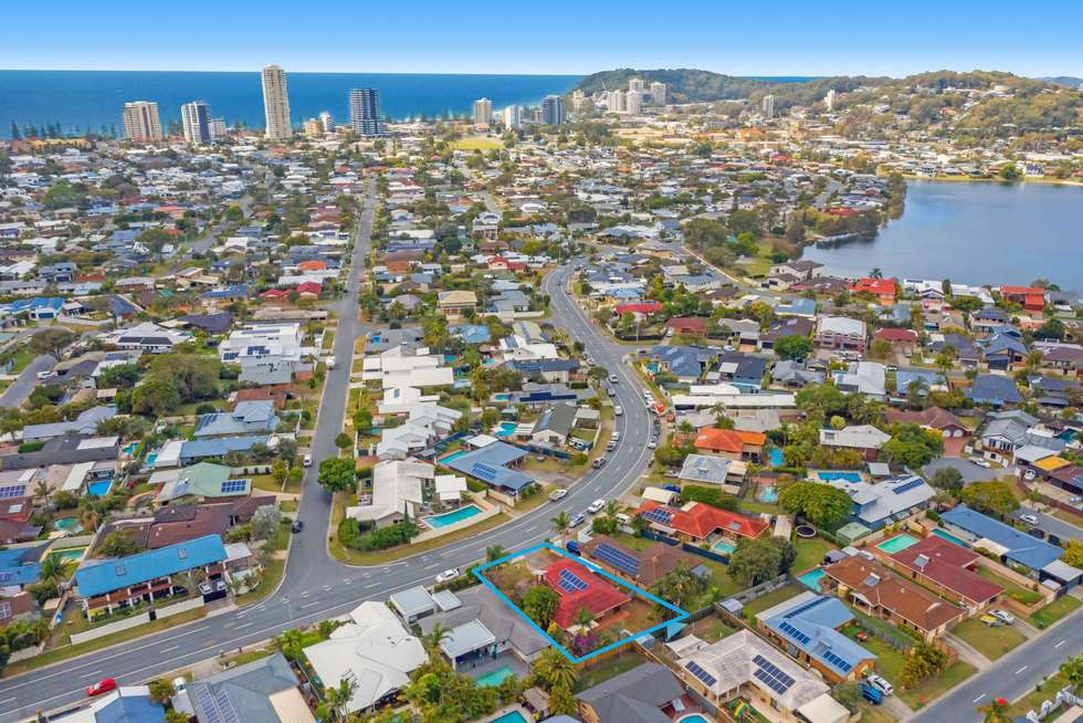 Fourth view of Homely house listing, 128 Burleigh Street, Burleigh Waters QLD 4220